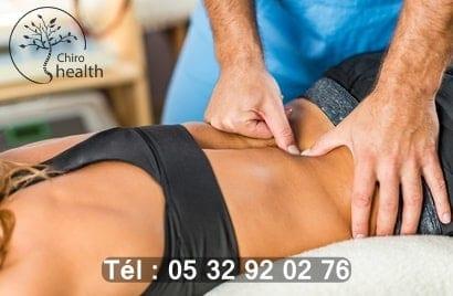 Chiropracteur et Cabinet de Chiropraxie sur CASTANET TOLOSAN  6 en Haute Garonne avec Grégoire Nalpas et le cabinet Chirohealth