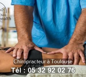 Chiropracteur et Cabinet de Chiropraxie sur Toulouse Bonhoure -7