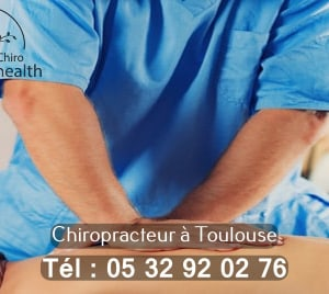 Chiropracteur et Cabinet de Chiropraxie sur Toulouse Bonnefoy -8