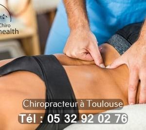 Chiropracteur et Cabinet de Chiropraxie sur Toulouse Reynerie -6