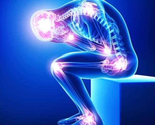 douleur chronique