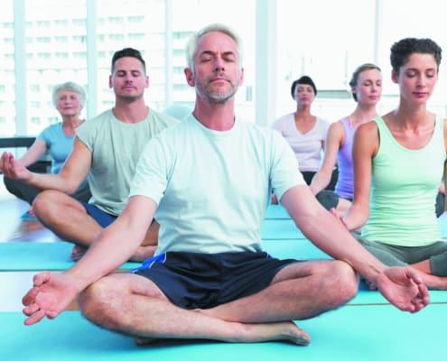 le yoga pratiqué à Toulouse